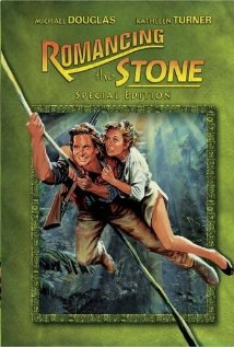 Romancing the Stone | ShotOnWhat?