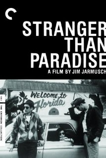 Stranger Than Paradise Technical Specifications