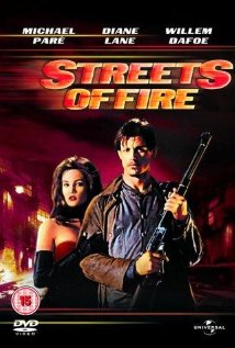 Streets of Fire Technical Specifications