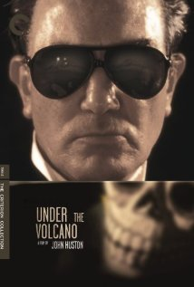 Under the Volcano Technical Specifications