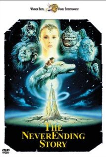 The NeverEnding Story Technical Specifications
