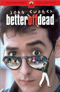 Better Off Dead… Technical Specifications