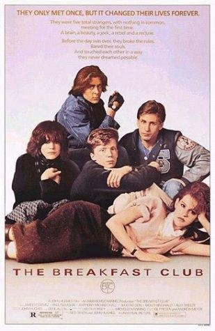 The Breakfast Club Technical Specifications