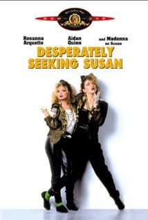 Desperately Seeking Susan (1985) Technical Specifications