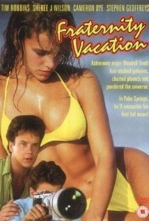 Fraternity Vacation Technical Specifications