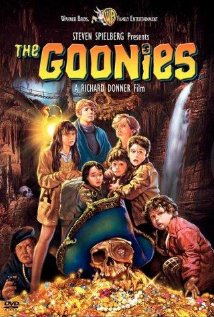 The Goonies Technical Specifications
