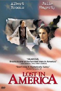 Lost in America | ShotOnWhat?