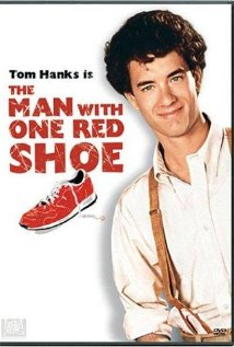 The Man with One Red Shoe | ShotOnWhat?
