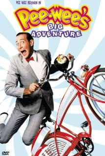 Pee-wee's Big Adventure Technical Specifications