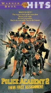 Police Academy 2: Their First Assignment | ShotOnWhat?