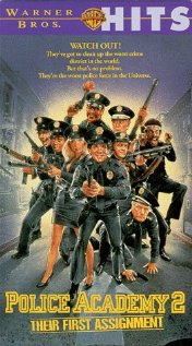 Police Academy 2: Their First Assignment Technical Specifications