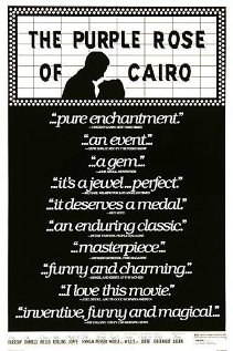 The Purple Rose of Cairo Technical Specifications