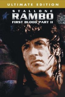 Rambo: First Blood Part II | ShotOnWhat?