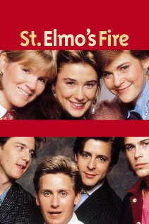 St. Elmo's Fire Technical Specifications