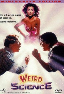 Weird Science Technical Specifications