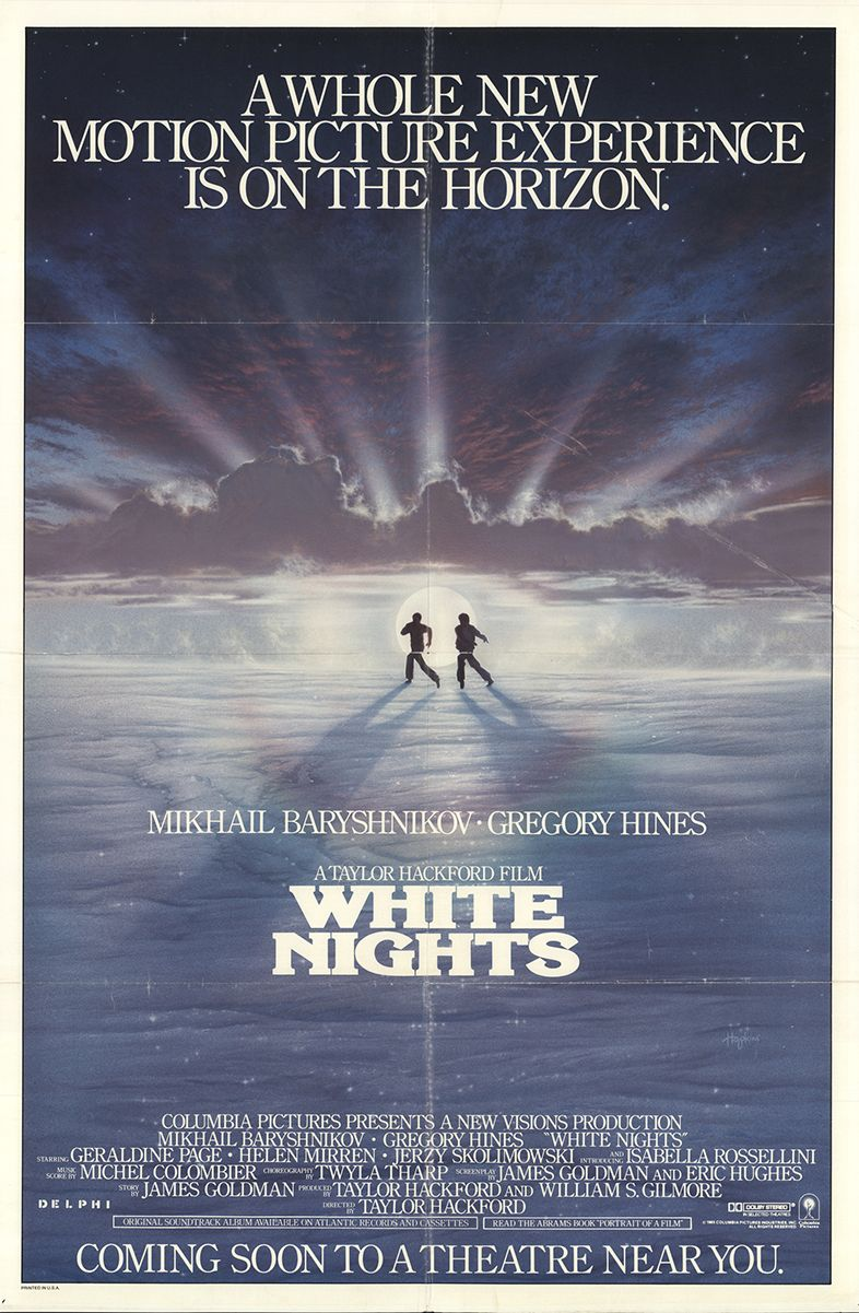 White Nights (1985) Technical Specifications
