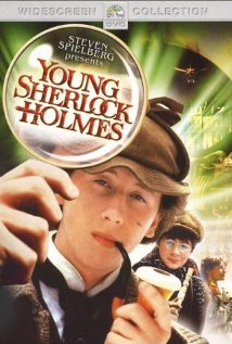 Young Sherlock Holmes Technical Specifications