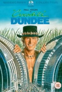 Crocodile Dundee Technical Specifications