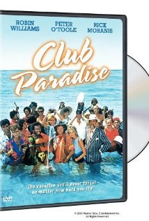 Club Paradise Technical Specifications