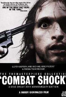 Combat Shock (1984) Technical Specifications