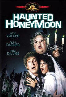 Haunted Honeymoon Technical Specifications