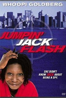 Jumpin' Jack Flash | ShotOnWhat?