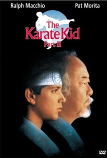 The Karate Kid, Part II Technical Specifications