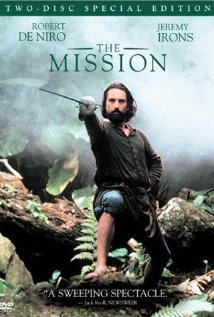 The Mission | ShotOnWhat?
