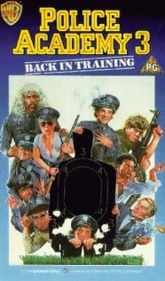 Police Academy 3: Back in Training Technical Specifications
