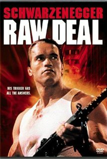 Raw Deal Technical Specifications
