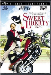 Sweet Liberty Technical Specifications