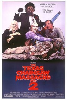 The Texas Chainsaw Massacre 2 (1986) Technical Specifications