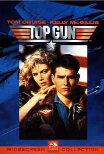Top Gun Technical Specifications