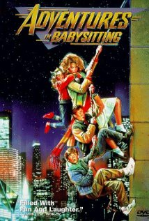 Adventures in Babysitting | ShotOnWhat?