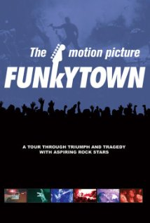 Funkytown Technical Specifications