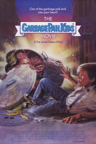 The Garbage Pail Kids Movie | ShotOnWhat?