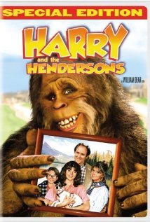 Harry and the Hendersons | ShotOnWhat?