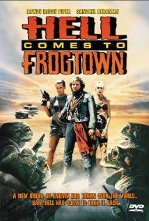 Hell Comes to Frogtown | ShotOnWhat?