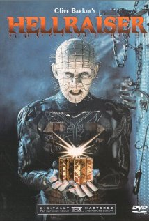 Hellraiser (1987) Technical Specifications
