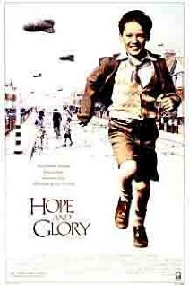 Hope and Glory Technical Specifications