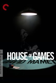 House of Games | ShotOnWhat?
