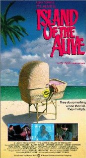 It's Alive III: Island of the Alive Technical Specifications