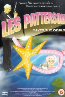 Les Patterson Saves the World | ShotOnWhat?