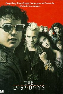 The Lost Boys (1987)  Technical Specifications