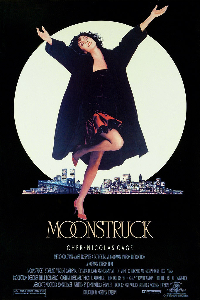 Moonstruck (1987) Technical Specifications