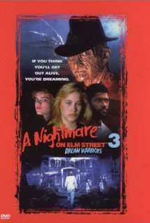 A Nightmare on Elm Street 3: Dream Warriors (1987) Technical Specifications