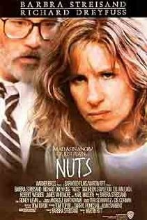 Nuts Technical Specifications