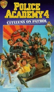 Police Academy 4: Citizens on Patrol Technical Specifications