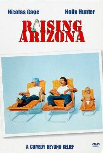 Raising Arizona | ShotOnWhat?