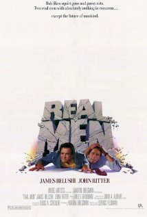 Real Men | ShotOnWhat?